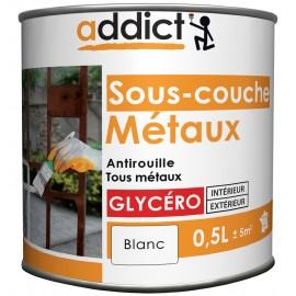 SOUS COUCHE AD METAUX 0.5L