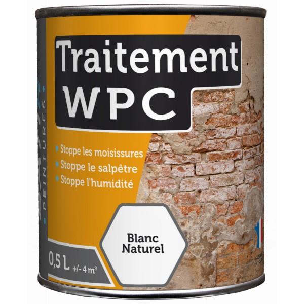 PEINT BATIR PRO WPC HUMIDITE 0.5L