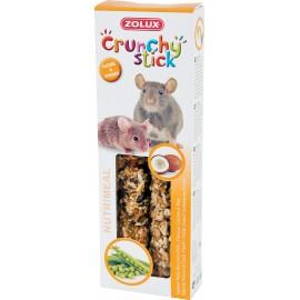 BAGUETTES RAT CRUNCHY NOIX DE COCO