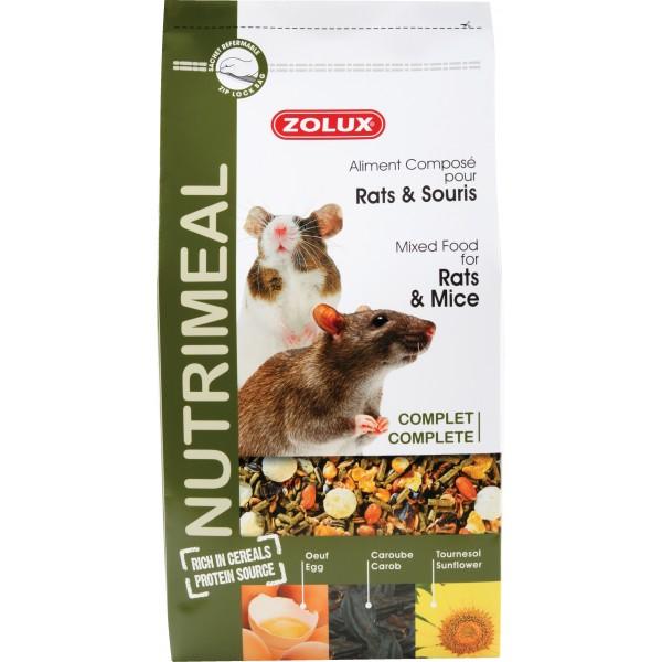 NUTRI'MEAL RAT 800GR