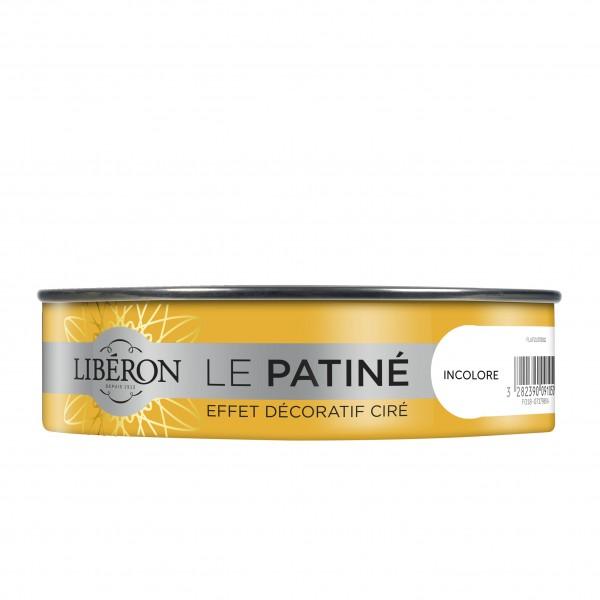 PATINE CASEINE INCOLORE 150ML