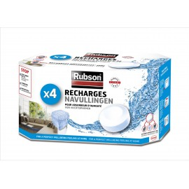 RECHARGE ABSORBEUR BASIC 20M² X 4
